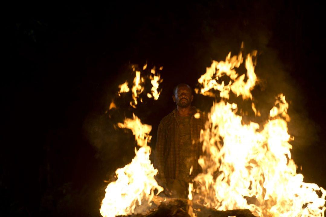 The Walkind Dead - Season 6 Episode 4: Here's Not Here