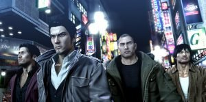 New Yakuza 5 Screenshots Just Unleased