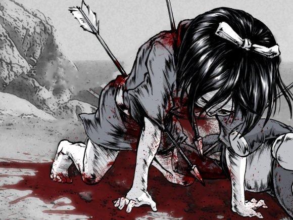 Versus Evil Explains the Disappearance of Afro Samurai 2 - 2015-11-19 11:55:34