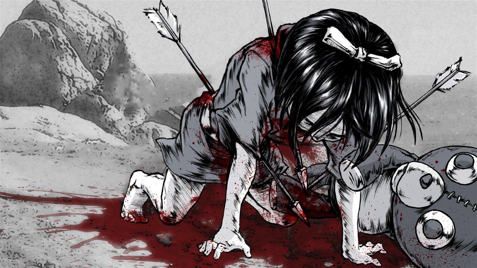 Versus Evil Explains the Disappearance of Afro Samurai 2