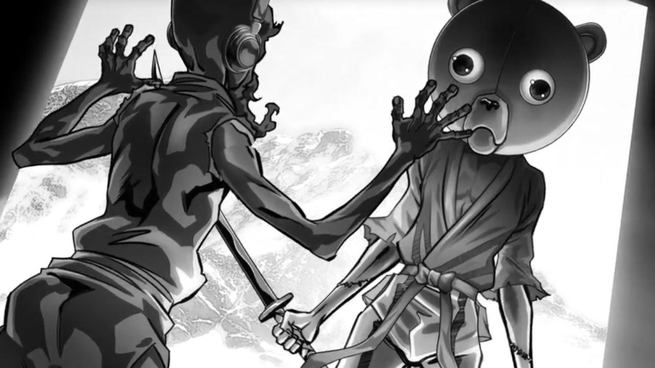 Afro Samurai 2 Vanishes From the PSN Store 1