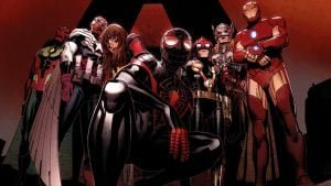 All-New, All-Different Avengers #1 (Comic) Review