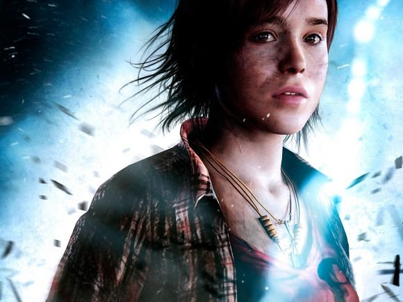 Heavy Rain and Beyond: Two Souls Coming to PS4 - 2015-11-19 10:37:11