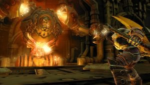 Darksiders II: The Deathinitive Edition (PS4) Review 2