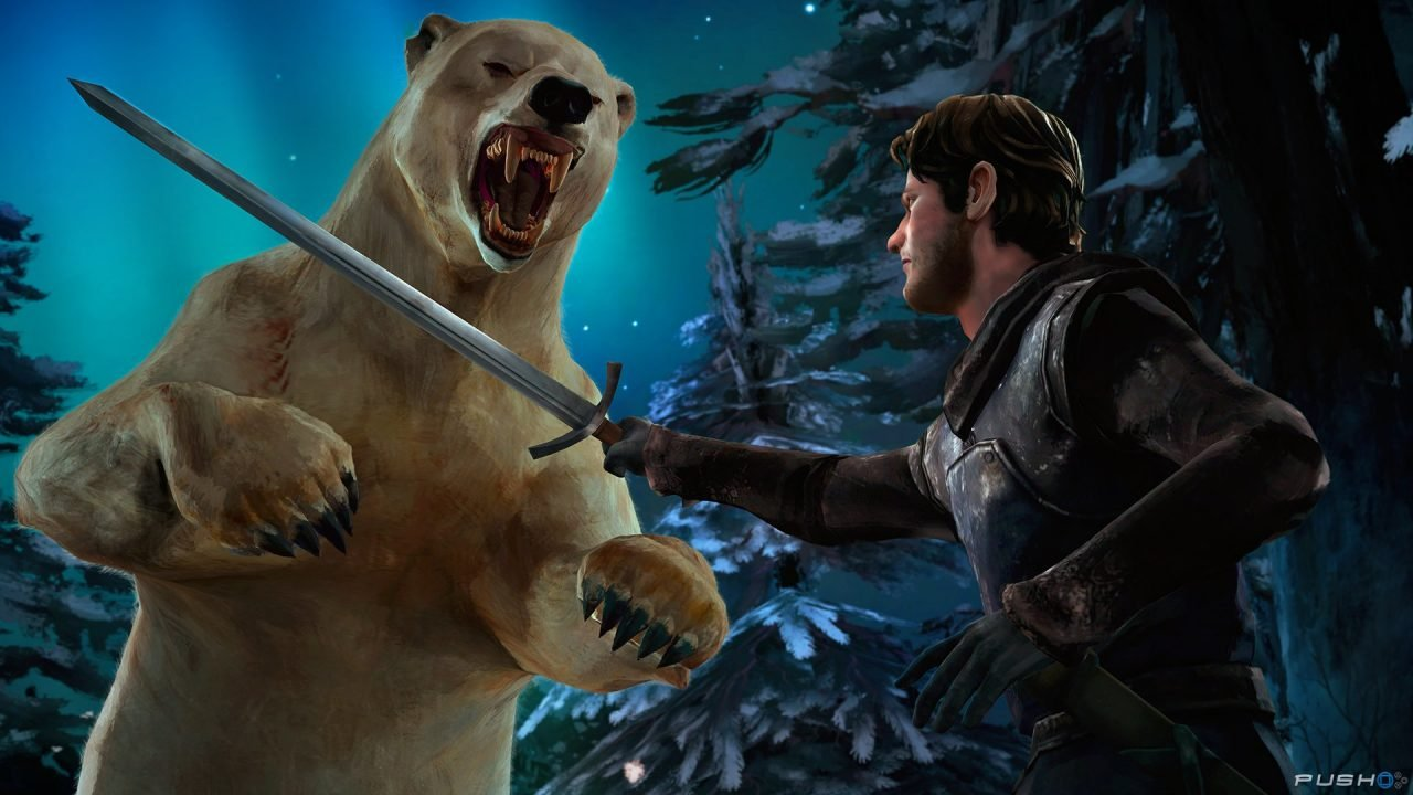Telltale Confirms Games of Thrones Season Two In Development - 2015-11-23 08:33:09