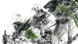 Guild Wars 2: Heart of Thorns (PC) Review