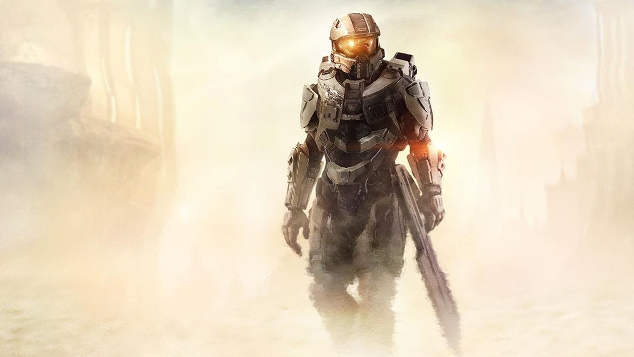 Halo 5: Guardians Tops UK Charts