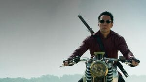 Into The Badlands Episode 1 & 2 Review
