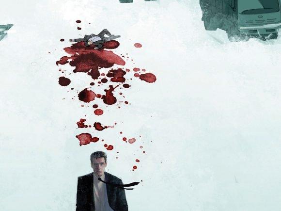 James Bond 007 #1 (Comic) Review 4