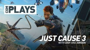 Let's Play Just Cause 3 - 2015-11-30 16:22:15