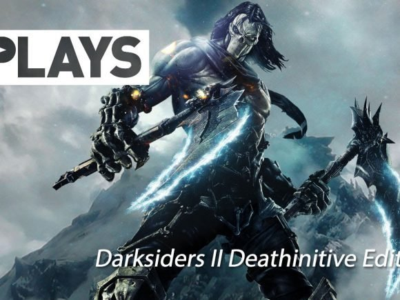 Let's Play: Darksiders II: Deathinitive Edition - 2015-11-16 12:19:00