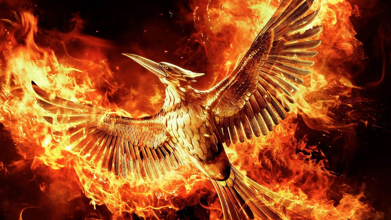 The Hunger Games: Mockingjay Part 2 (Movie) Review 4