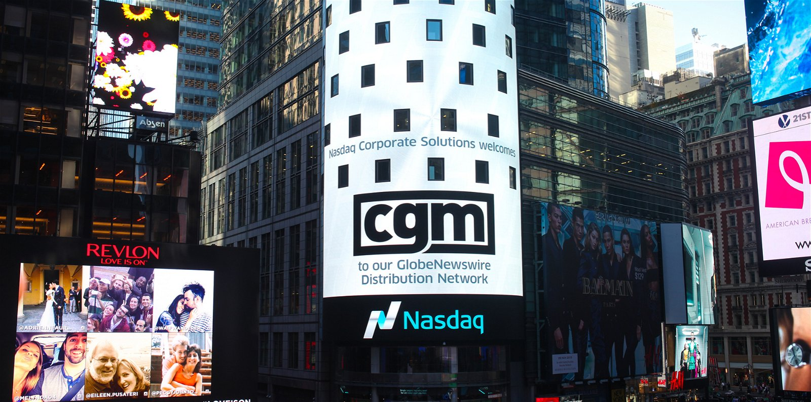 CGM Will Now Be Covering The World Of Business - 2015-11-06 09:04:38