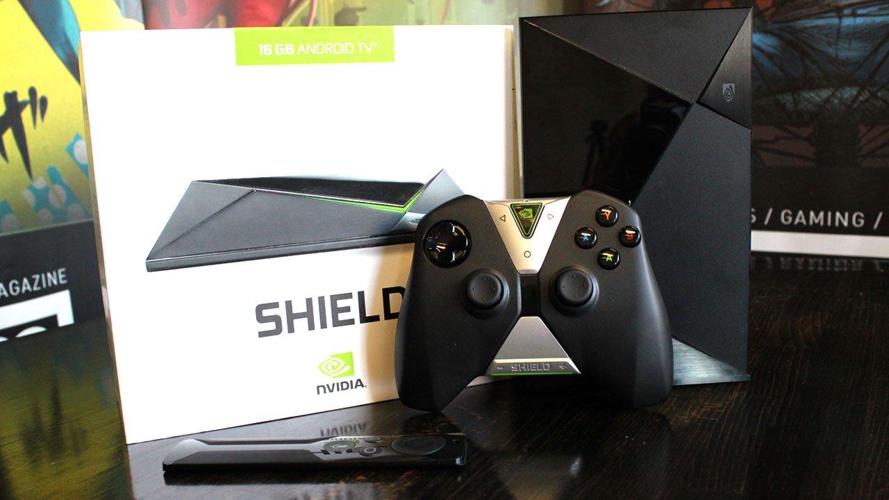 Nvidia Shield (Hardware) Review