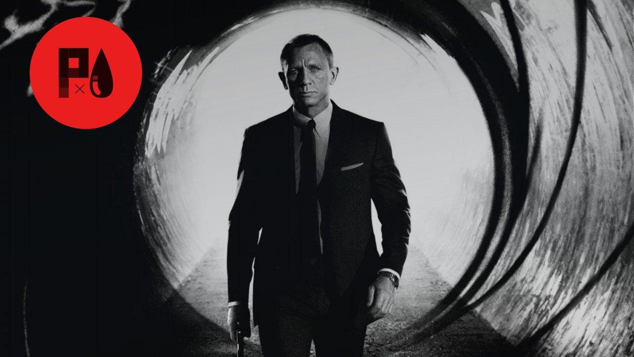 Pixels & Ink #179 - Jason Lives, Bond Dies