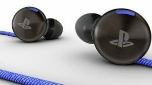 PlayStation In-Ear Stereo Headset Coming - 2015-11-03 11:55:42