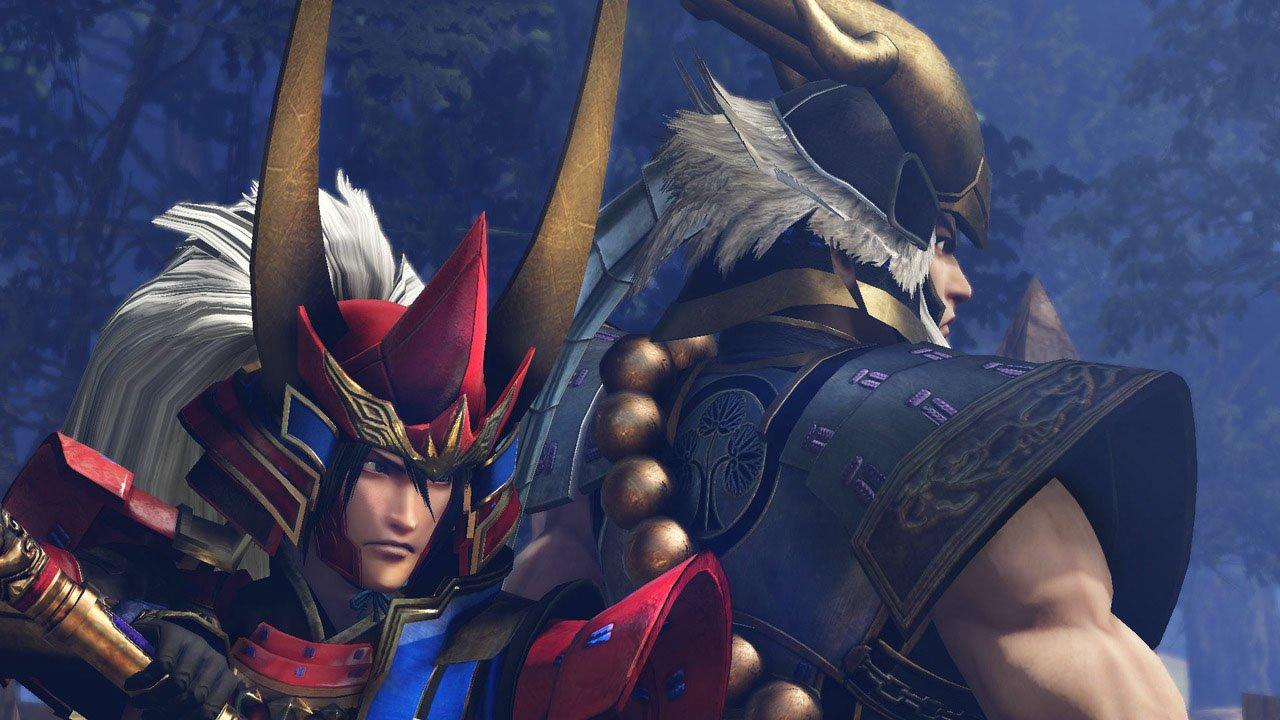 Samurai Warriors 4-II (PS4) Review 5