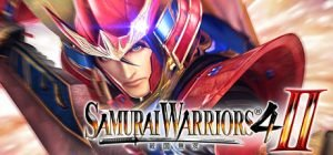 Samurai Warriors 4-II (PS4) Review 4