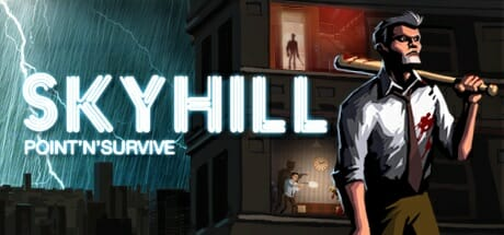 Skyhill (PC) Review 6