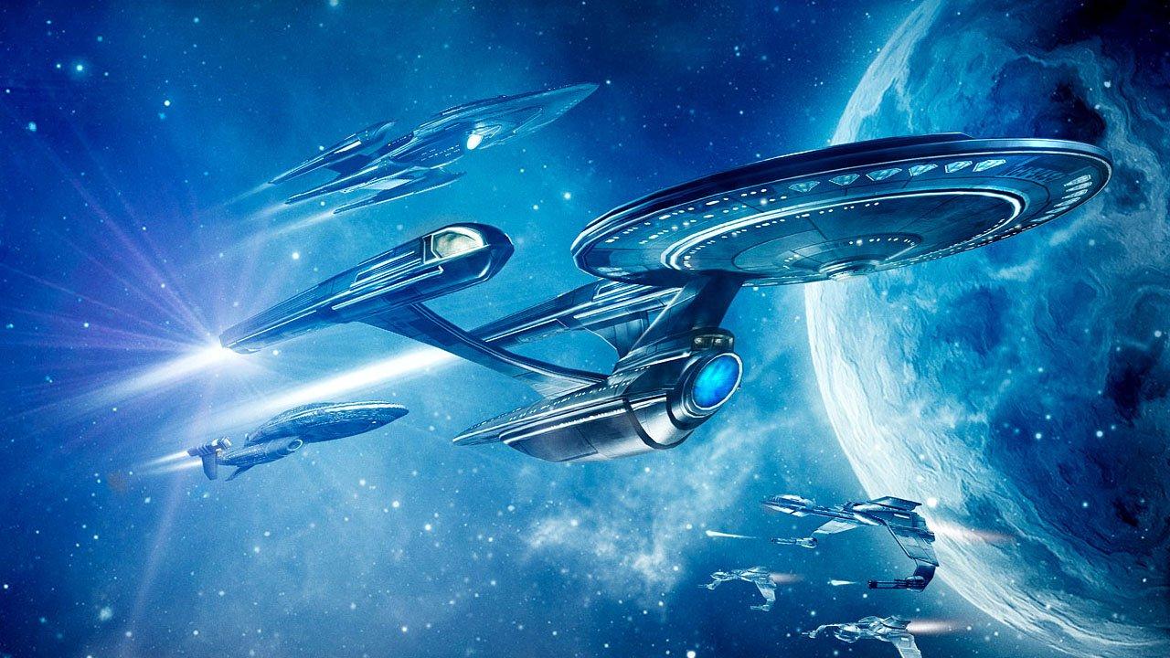 Star Trek Returns With New Series