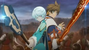 Tales of Zestiria (PS4) Review
