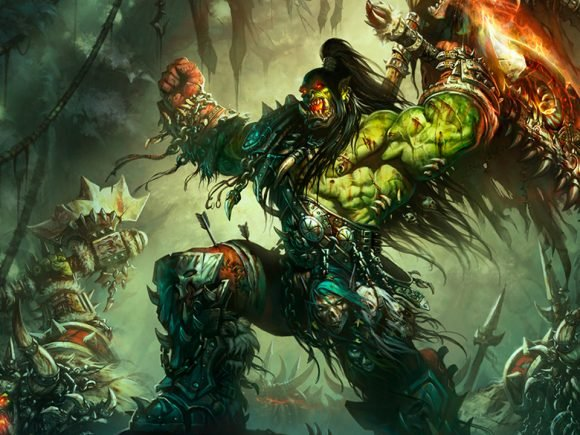 Blizzard Restoring Classic Games to Former Glory - 2015-11-04 08:54:15