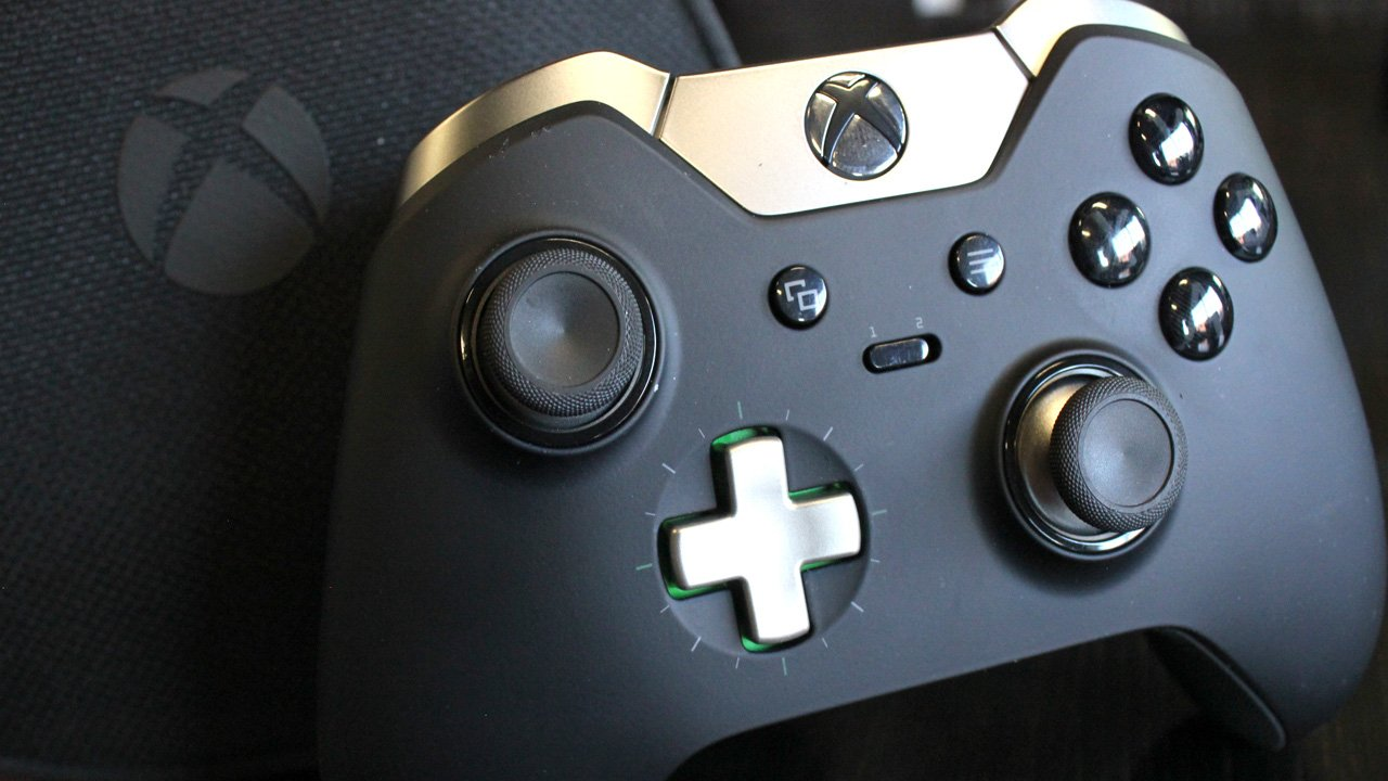 Xbox One Elite Controller (Hardware) Review 6