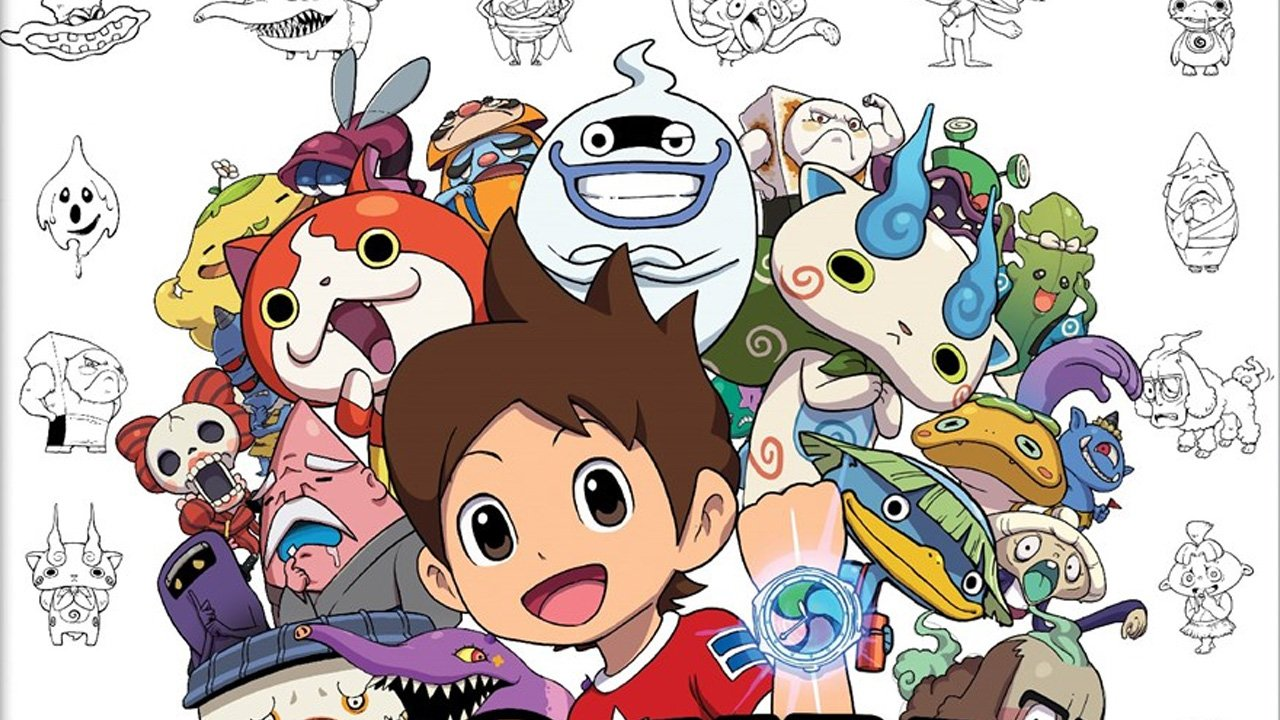 Yo-Kai Watch (3DS) Review 12