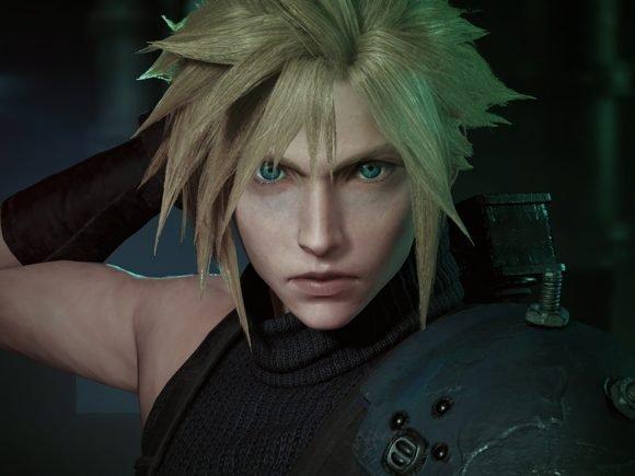 Final Fantasy VII Will Be Episodic