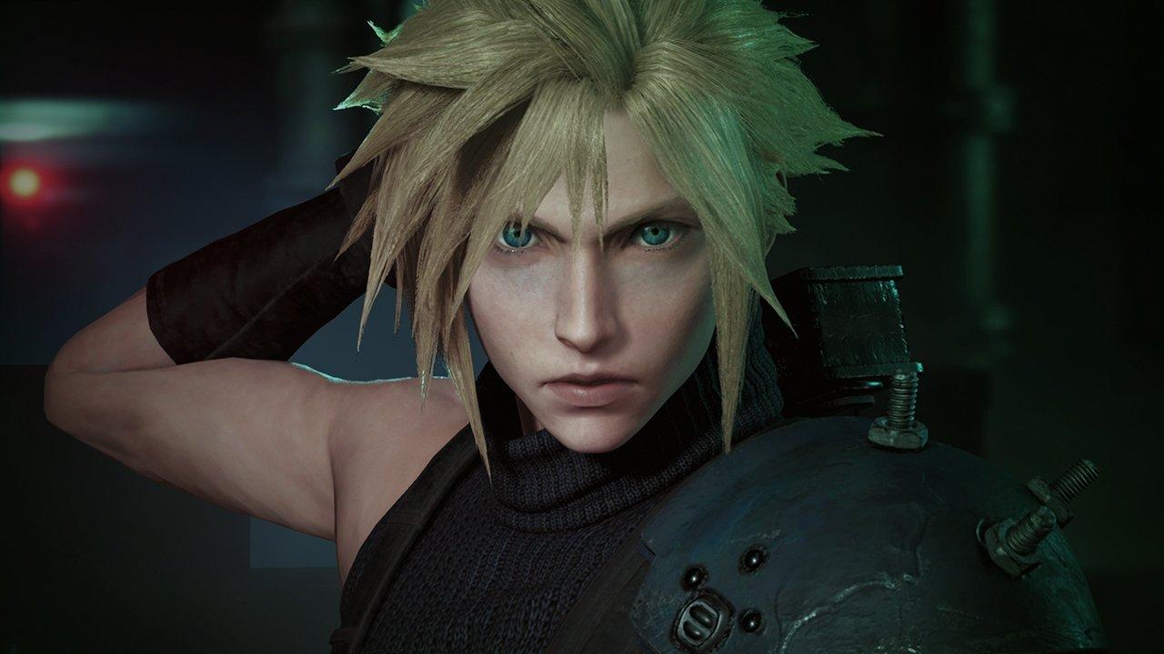 Final Fantasy VII Will Be Episodic 2