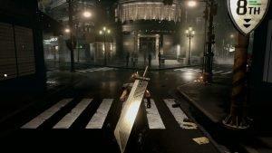 Final Fantasy VII Will Be Episodic - 2015-12-07 08:20:34