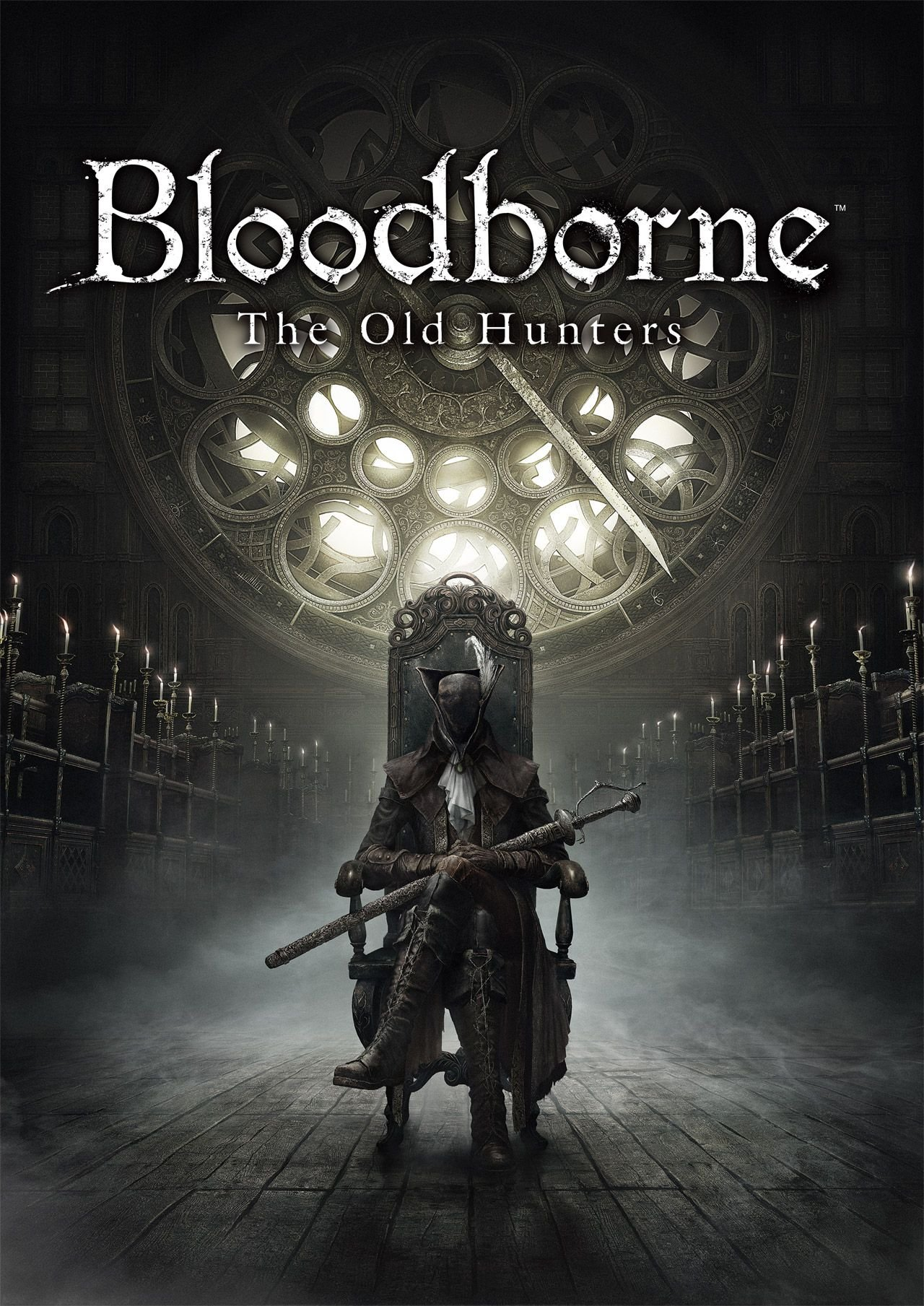 Bloodborne The Old Hunters (PS4) Review 5
