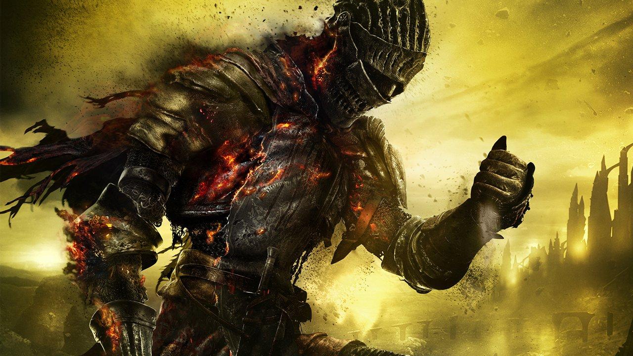 Bandai Namco announces Dark Souls 3 coming this spring