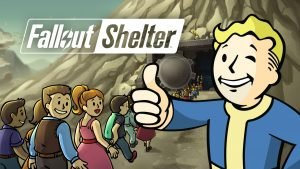 Cats and Dogs Coming To Fallout Shelter - 2015-12-10 10:10:41