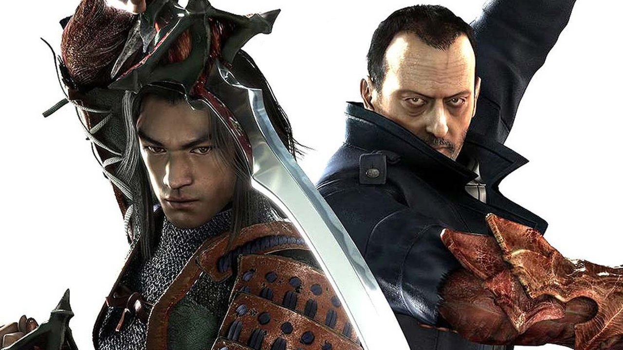 Capcom Trademarks Onimusha in Japan - 2015-12-01 08:35:51