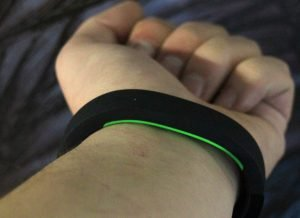 Razer Nabu (Hardware) Review 3