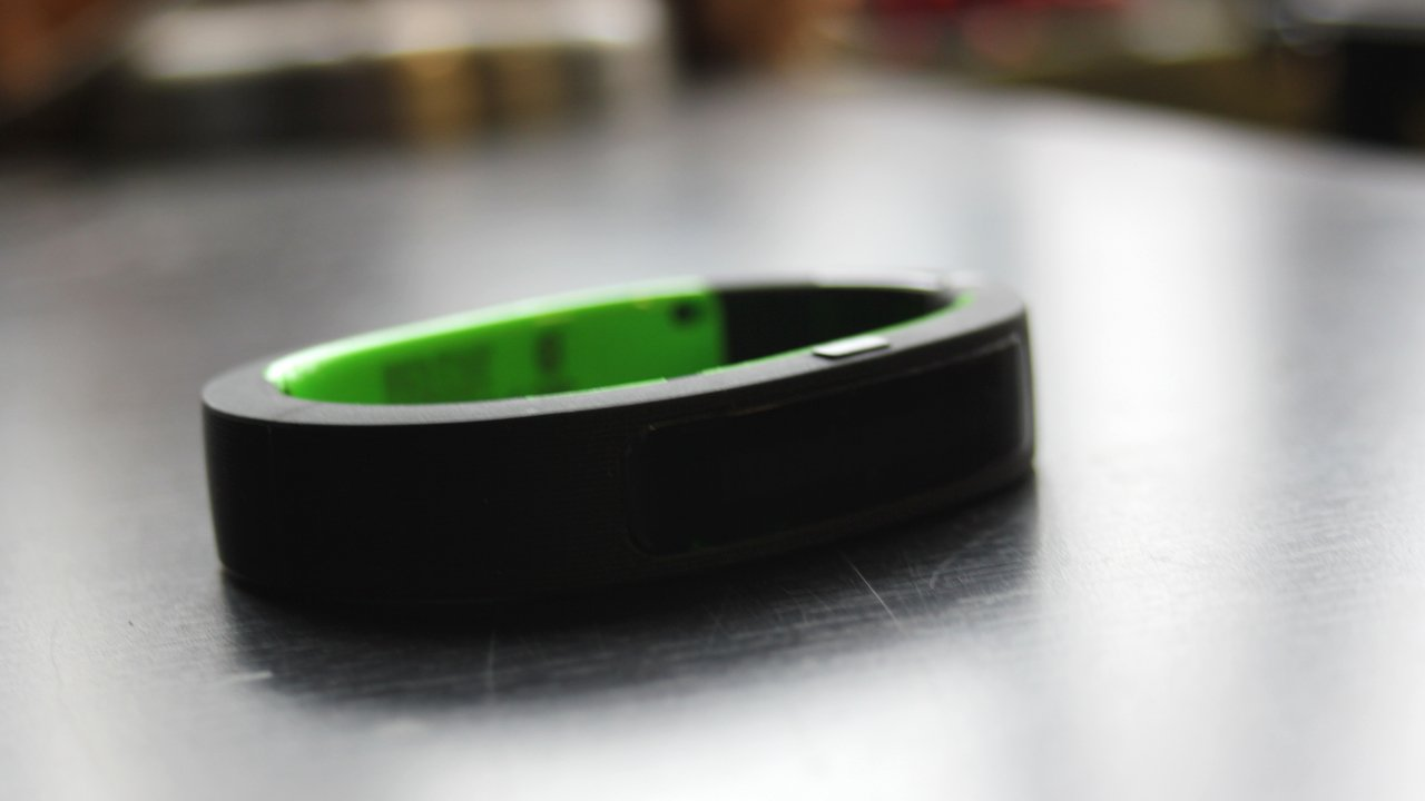 Razer Nabu (Hardware) Review 1