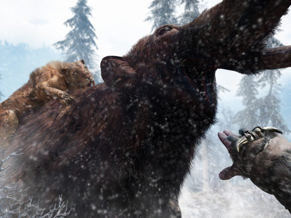 Far Cry Primal Preview: Modern Stoneage FPS - 2015-12-03 22:36:21