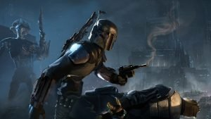 There May Still Be Hope for Star Wars 1313 - 2015-12-09 17:56:25