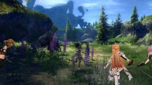 Sword Art Online: Hollow Realization Coming to North America - 2015-12-23 08:36:45