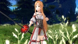 Sword Art Online: Hollow Realization Coming to North America - 2015-12-23 08:37:57