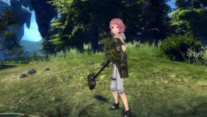 Sword Art Online: Hollow Realization Coming to North America - 2015-12-23 08:38:30