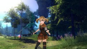 Sword Art Online: Hollow Realization Coming to North America - 2015-12-23 08:38:46
