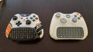 Xbox Chatpad Pic4