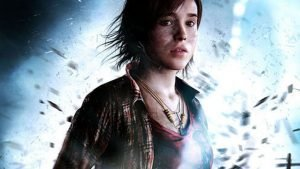 Beyond: Two Souls (PS4) Review