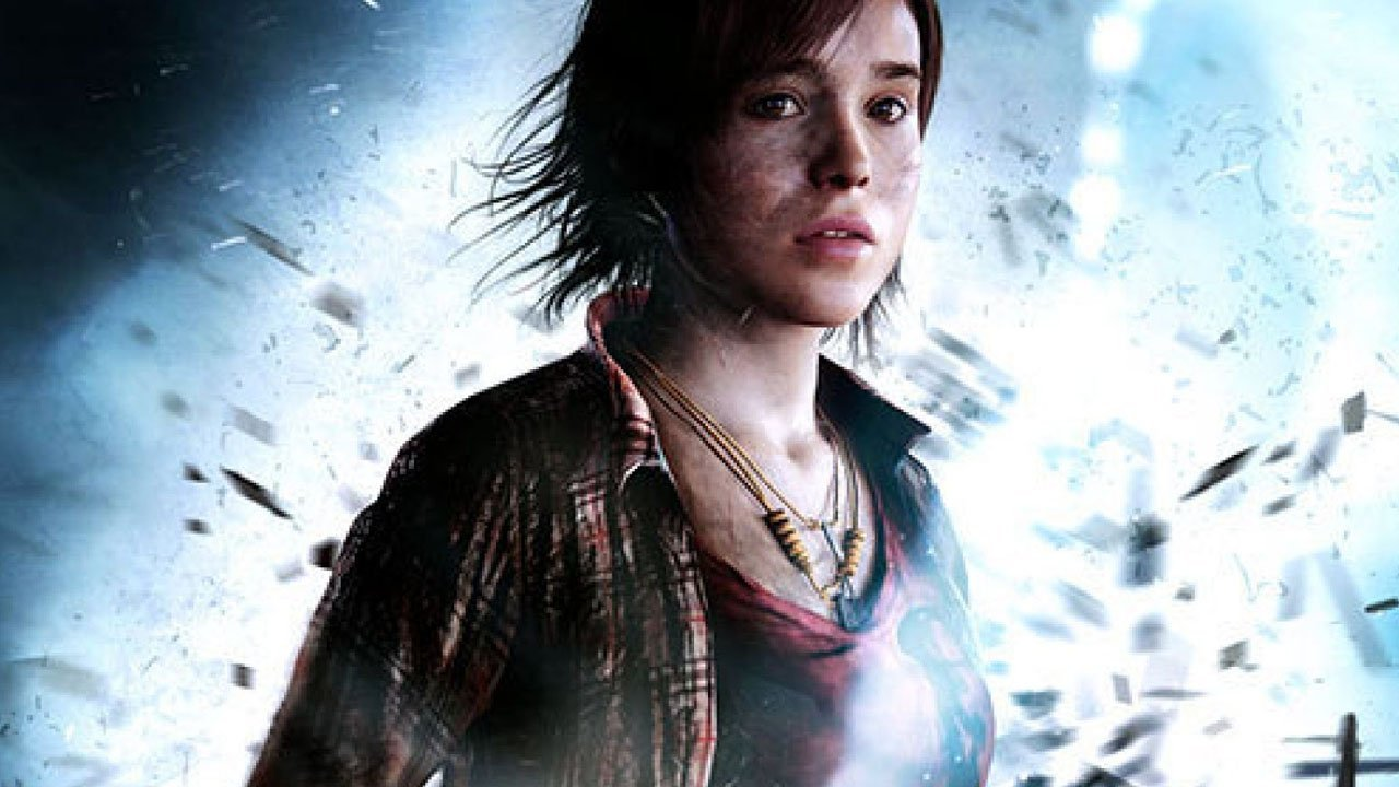 Beyond: Two Souls (PS4) Review 5