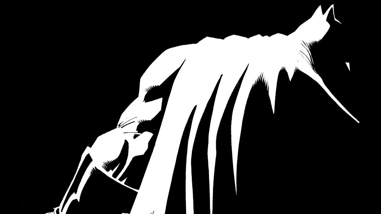 The Dark Knight Returns (Again) 2