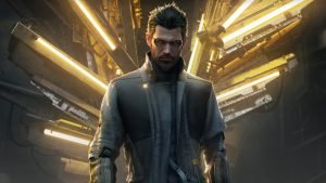 New Deus Ex Issue #1 Cover Variants Unveiled