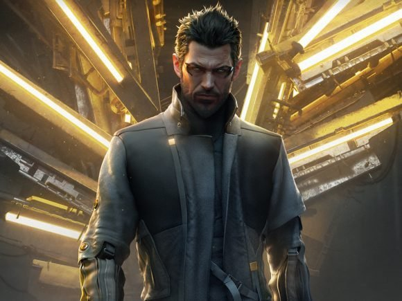 New Deus Ex Issue #1 Cover Variants Unveiled - 2015-12-01 12:38:38