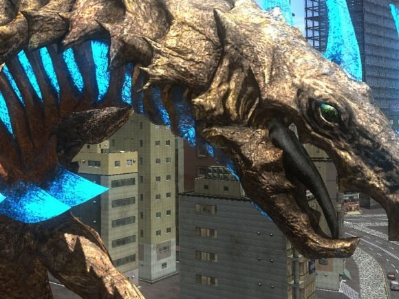 Earth Defense Force 4.1: The Shadow Of New Despair (PS4) Review 4
